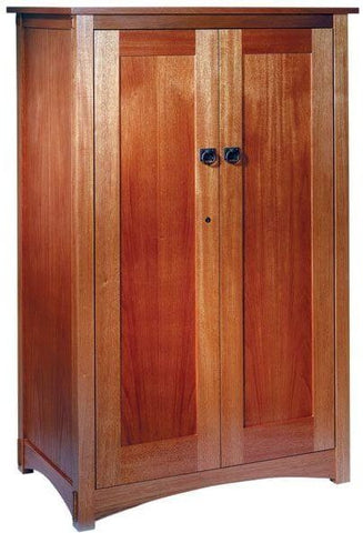 Vigilant 2000 Armoire Traditional (H-AM-2000T)