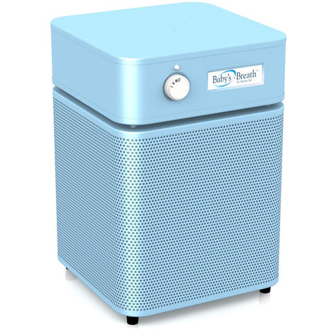 Austin Air Blue Baby Sleeping Unit (A205G1)