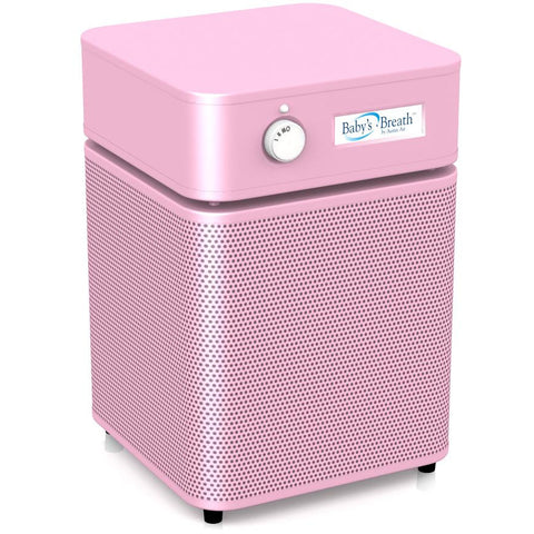 Austin Air Pink Baby Sleeping Unit (A205H1)