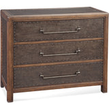 BMC Raylan Metal Hall Chest (A2297)