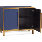 BMC Fenwick Hall Chest  (5220-LR-766)
