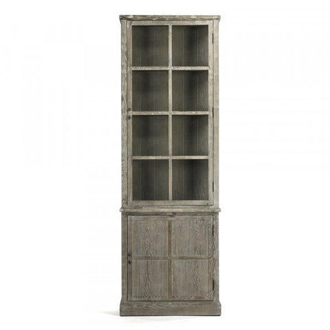Zentique Swain China Cabinet (HS076)