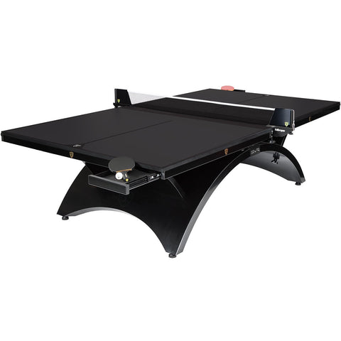 Killerspin Revolution SVR - Black Steel Table Tennis (301-40)