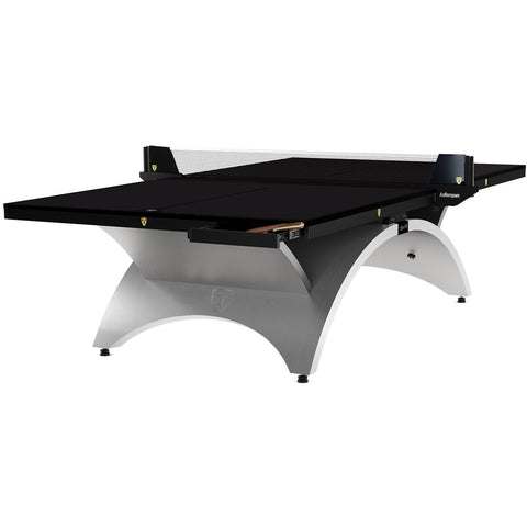 Killerspin Revolution SVR - Platinum Black Table Tennis (301-42)