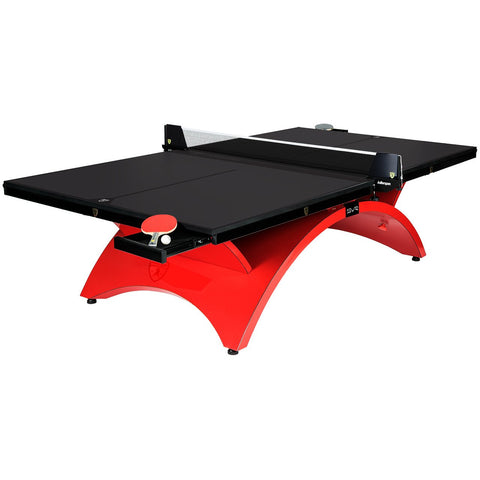 Killerspin Revolution SVR - Rosso Table Tennis (301-39)