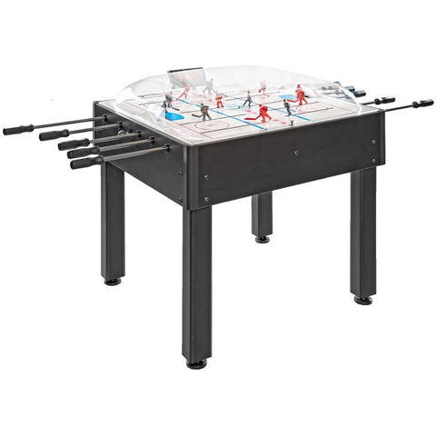 Shelti Breakout Black Dome Hockey Table (EM-Y-AB-BK)