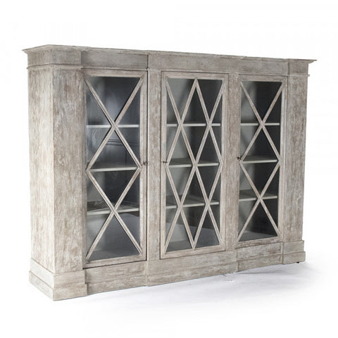 Zentique Tristao China Cabinet (LI-SH10-12-75)