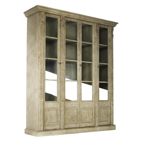 Zentique Peter China Cabinet (LI-SH10-12-74S)