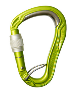 Edelrid - HMS Bullet Proof Screw FG - Carabiner