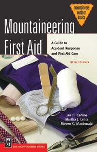 Mountaineering First Aid - Climb Source