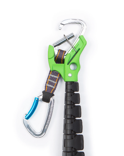 Trango - Beta Stick Evo - Stick Clip - Climb Source