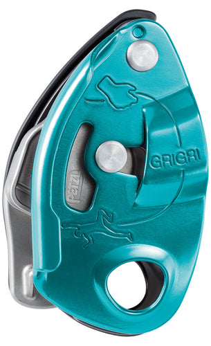 Petzl: Grigri - Belay Device - Climb Source