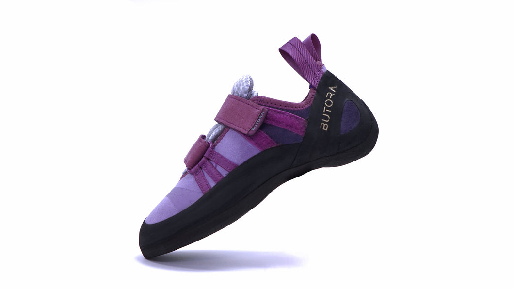 Butora - Endeavor Lavender (narrow fit) - Climbing Shoe