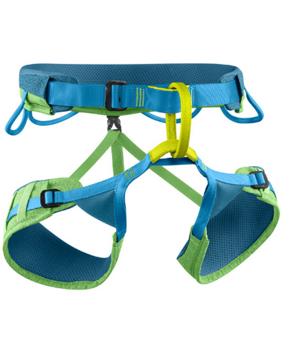 Edelrid - Jay Harness - Climb Source
