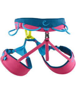 Edelrid - Jayne Harness - Climb Source