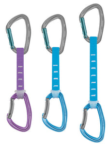 Petzl - Djinn Axess Quickdraw - Climb Source
