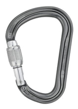 Load image into Gallery viewer, Petzl - William Screw-Lock - Carabiner - Climb Source