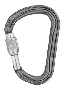 Petzl - William Screw-Lock - Carabiner