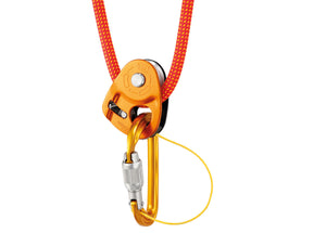 Petzl - Sm'D Screw-Lock - Carabiner - Climb Source