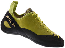 Load image into Gallery viewer, Butora - Mantra Green (wide fit) - Climbing Shoe