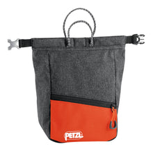 Load image into Gallery viewer, Petzl - SAKAB - Bouldering Chalk Bag - Chalk Bucket