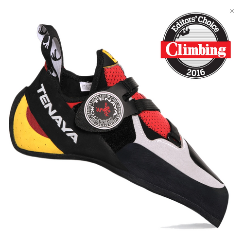 Tenaya - Iati Climbing Shoe - Climb Source