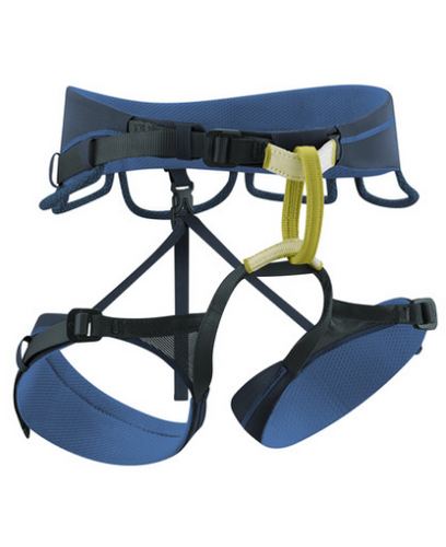 Edelrid - Sendero - Climbing Harness - Climb Source