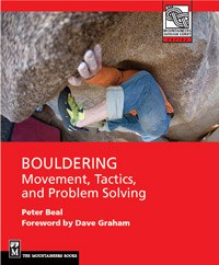 Bouldering - Movement, Tactics, and Problem Solving - Book - Climb Source