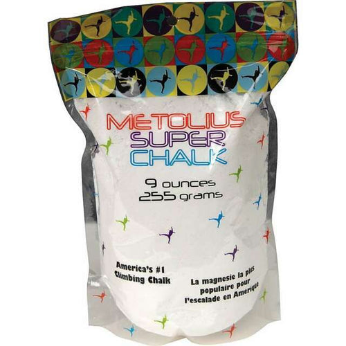Metolius - Super Chalk 9oz - Climb Source