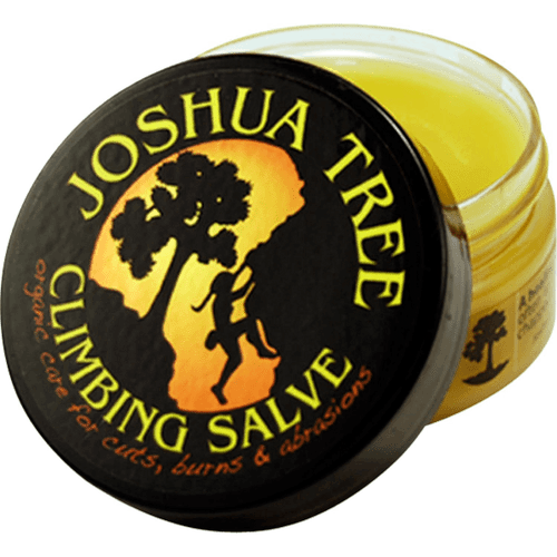 Joshua Tree - Climbing Salve - Climb Source