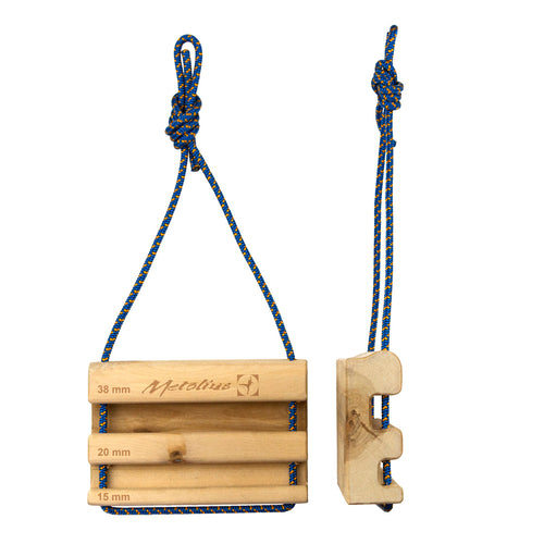 Metolius - Wood Rock Ring - Climb Source