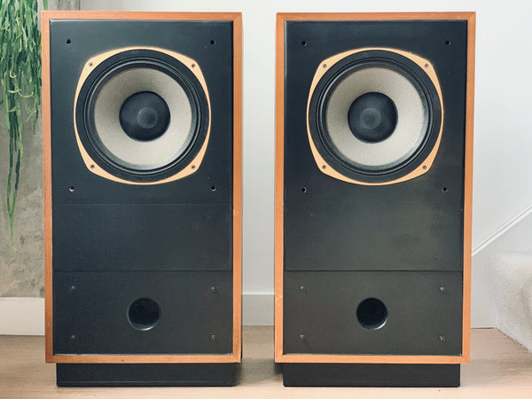Tannoy Super Red Monitor 12""
