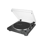 AT-LP60XBT Fully Automatic Wireless Belt-Drive Turntable