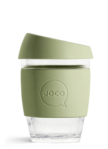 JOCO Coffee Cup Single Handed