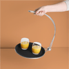 Single Handed 11 inch Tipsi Tray™ | 11 Inch | Single Handed Carry Tray | Single Handed Carry Tray | Tipsi Tray