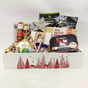 Chocolates and Biscuits Hamper