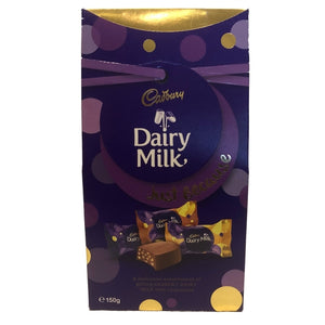 Cadbury Dairy Milk Just Because