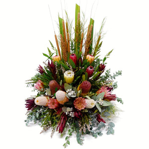 Native Bowl Arrangement