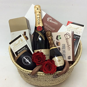 The Romance Basket