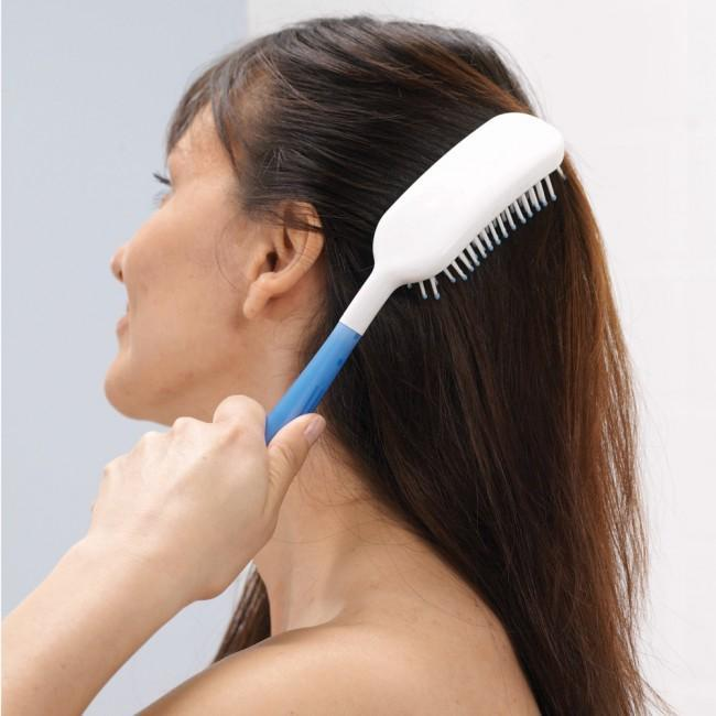 Etac Beauty Hairbrush - Novis Healthcare