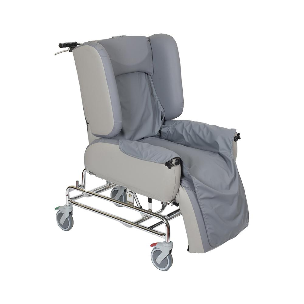 Air Comfort Day Chair Incontinence Cover - Novis Healthcare
