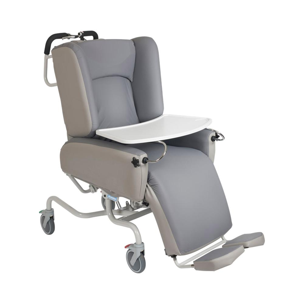Air Comfort Deluxe Chair V2 - Novis Healthcare