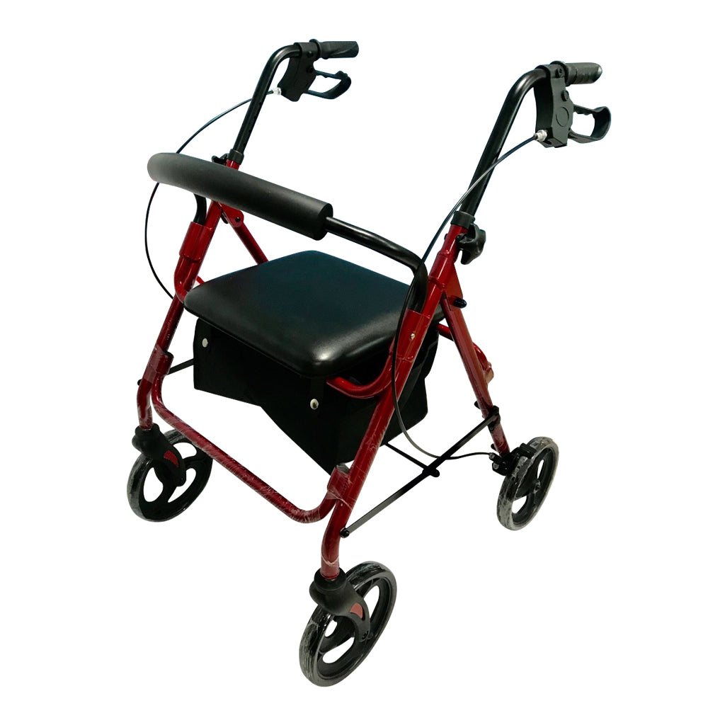 BetterLiving Lightweight Indoor/Outdoor Wheeled Walker