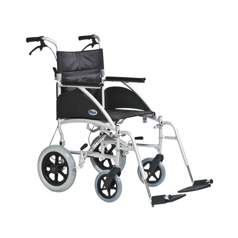 Days Swift Transit Wheelchair - Novis Healthcare