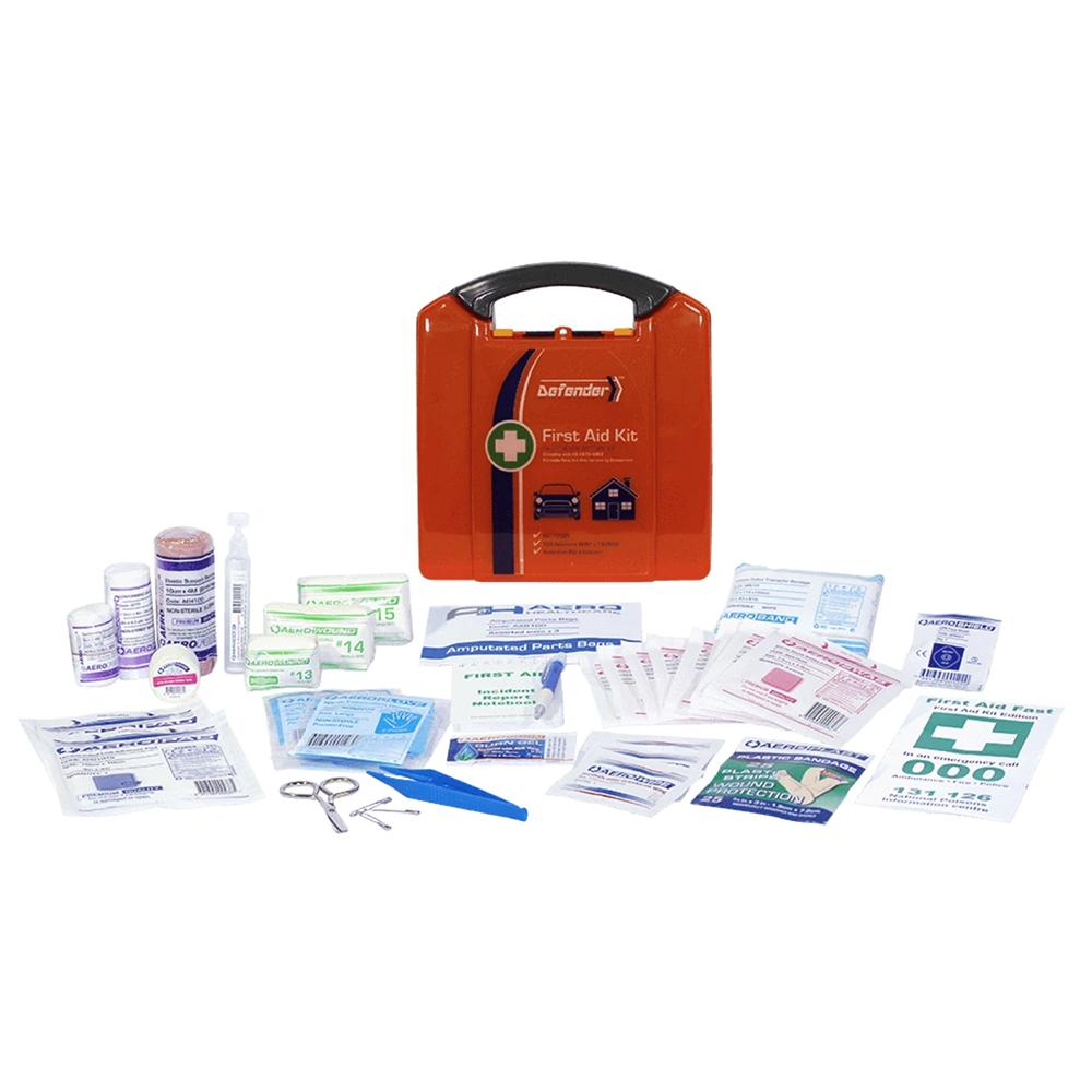 Defender Neat First Aid Kit - Novis Healthcare