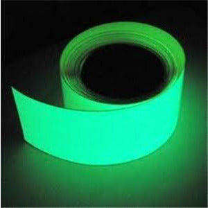 BetterLiving Glow in the Dark Tape