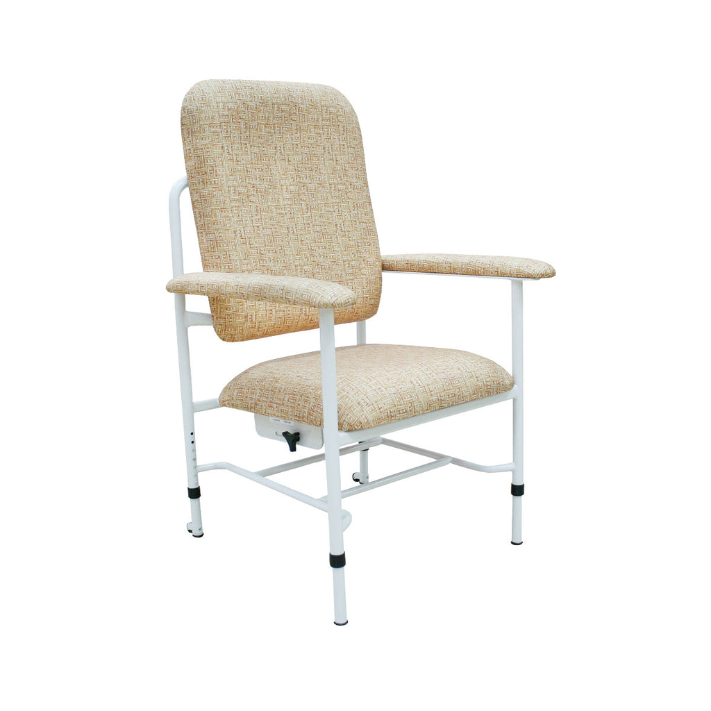 Maxi HiBack Chair Adjustable Height and Seat Depth