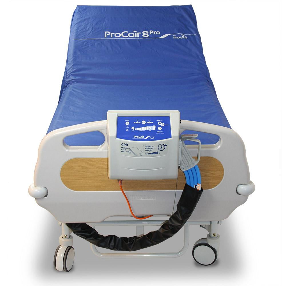 ProCair Pro Mattress Replacement System - Therapeutic Surfaces
