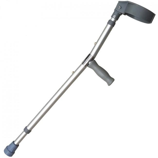 Days Forearm/Underarm Crutches - Novis Healthcare