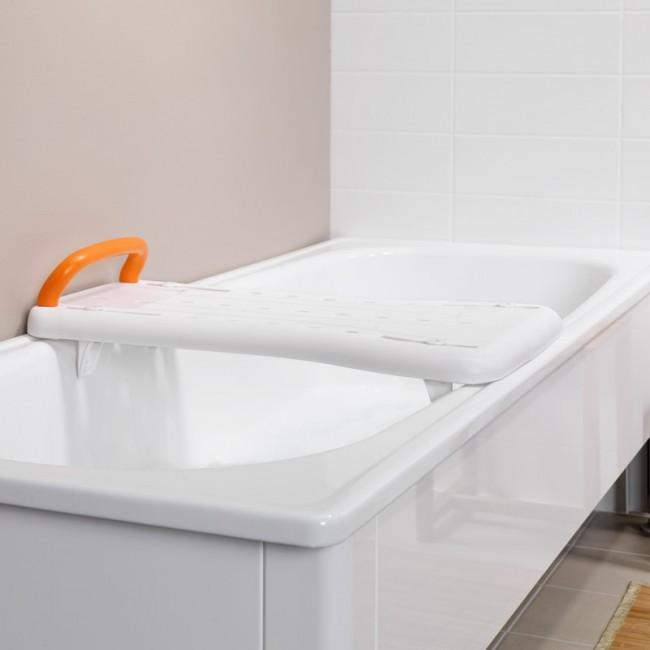 Fresh Bath Board - Novis Healthcare